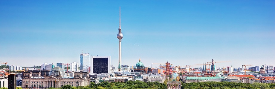Teamevents und Teambuilding in Berlin
