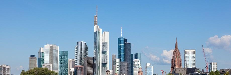 Teamevents und Teambuilding in Frankfurt