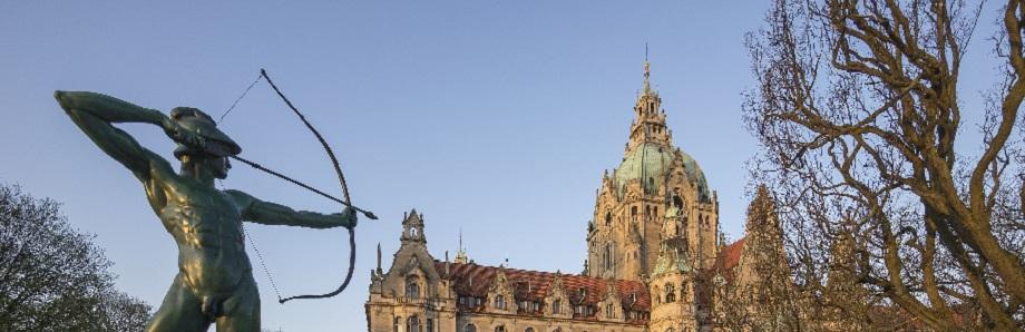 Teamevents und Teambuilding in Hannover